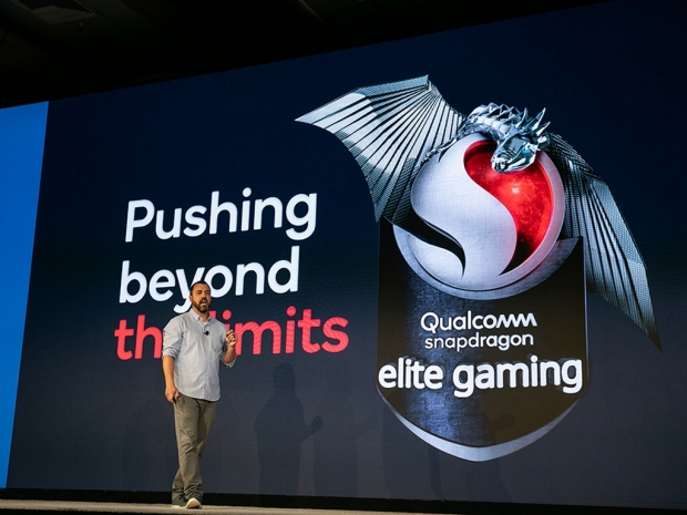 Qualcomm gets serious about gaming on Snapdragon