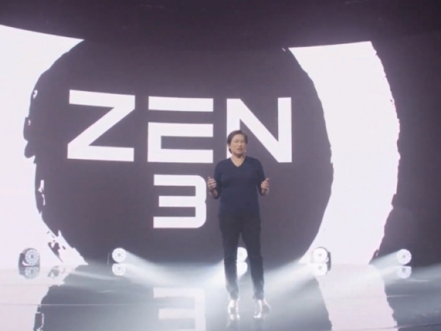 AMD Zen 4 architecture to bring 29 percent IPC boost
