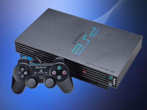 PlayStation 2 is still the king of the consoles