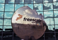 Freescale deal complete