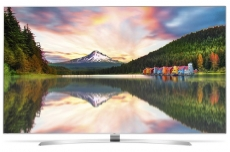 "LG announces ""Super UHD"" television lineup ahead of CES"