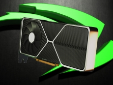 More Nvidia RTX Ampere details show up