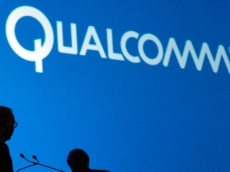 Qualcomm snaps China big six in 5G NR