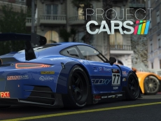 Project Cars updated for latest Oculus Rift support