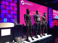 Siggraph 2016 surveyed