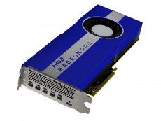 AMD announces Radeon Pro W5700 workstation graphics card