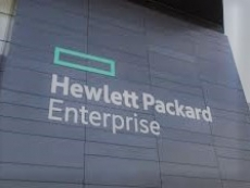 HPE beats estimates