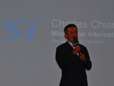 MSI's new boss spills the beans on Intel shortages