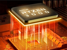 AMD gains in shrinking market