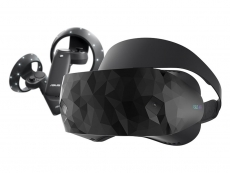 Asus Windows Mixed Reality headset officially launched