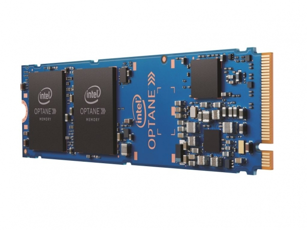 Intel unveils its Optane Memory M15 series