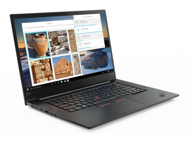 Lenovo Thinkpad X1 Extreme comes with Nvidia graphics