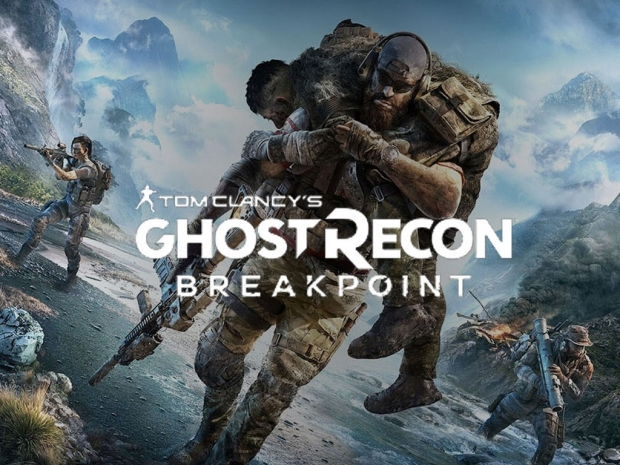 Ubisoft shows Ghost Recon: Breakpoint PC system requirements