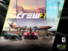 Nvidia bundles The Crew 2 with GTX 1080/GTX 1080 Ti
