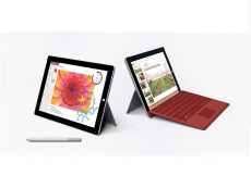 Microsoft Surface 3 uses real Windows 8.1