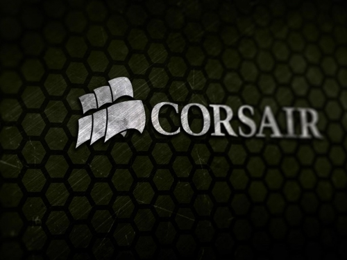 Corsair may get into monitor business