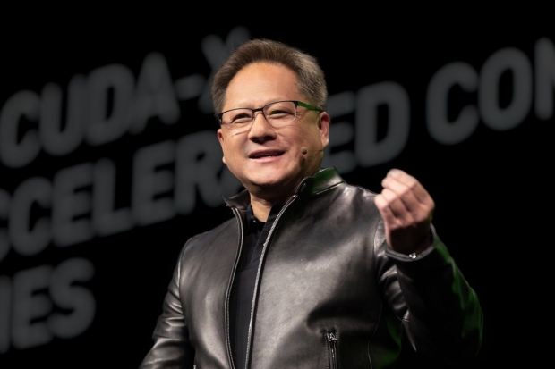 Nvidia GTC Keynote set for May 14