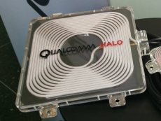 Qualcomm wireless car charging gets momentum