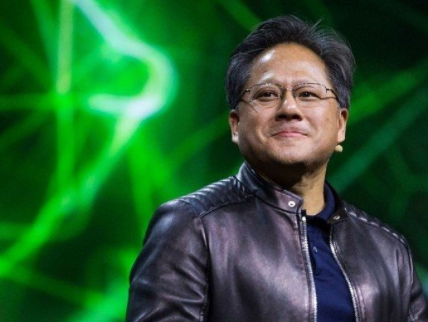 Nvidia denies its tech was involved in Uber crash