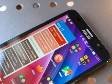 Asustek misses Qualcomm's Snapdragon 835