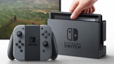 Nintendo Switch is 232 euro