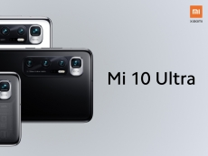 Xiaomi unveils the Mi 10 Ultra with 120Hz screen