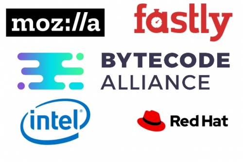 Mozilla, Intel, Red Hat and Fastly team up on software