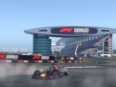 Codemasters lists F1 2018 PC system requirements