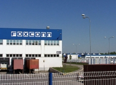 Foxconn saw revenue increases in March