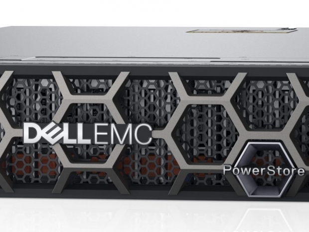 Dell to release mid-range EMC PowerStore today
