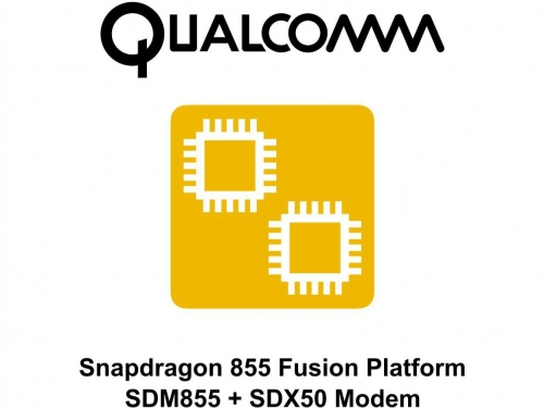 Snapdragon X50 is 10nm