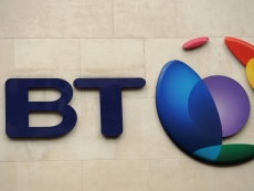 BT runs out of Steam