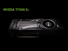 Nvidia releases the new Titan Xp