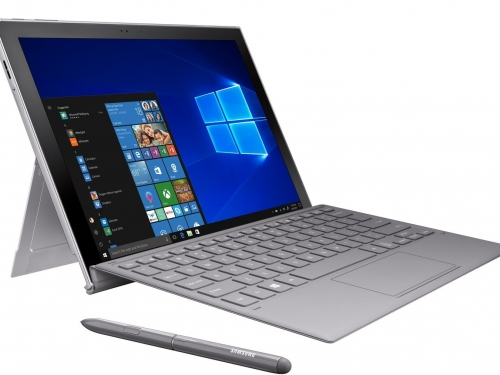 Samsung shows off Windows S