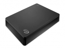 Seagate launches external 4TB 2.5-inch drive