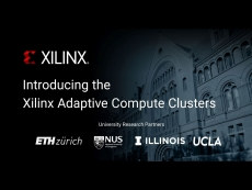 Xilinx teams with Leading Universities