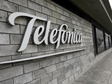 Telefonica reduces Huawei 5G order
