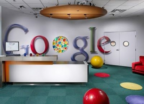 Google expecting $5 billion EU fine