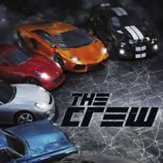 The Crew finally gets patched