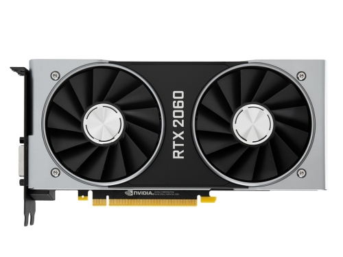 Nvidia says some RTX 2060 are available at $299.99