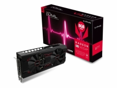 Sapphire's RX Vega 56 Pulse arrives on February 12th