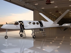Electric planes are ready to fly