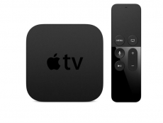Apple TV is out $149 with no 4K support