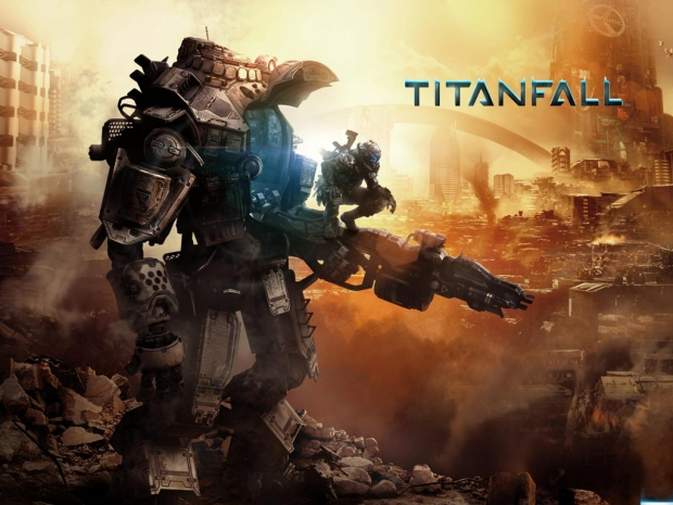 EA adds Titanfall to Origin Access