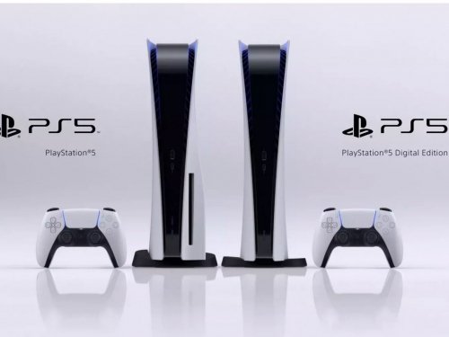 PS5 pre-orders began a day early