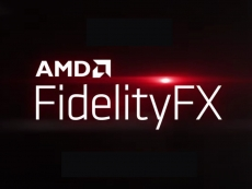 AMD brings FidelityFX to Xbox Series X/S