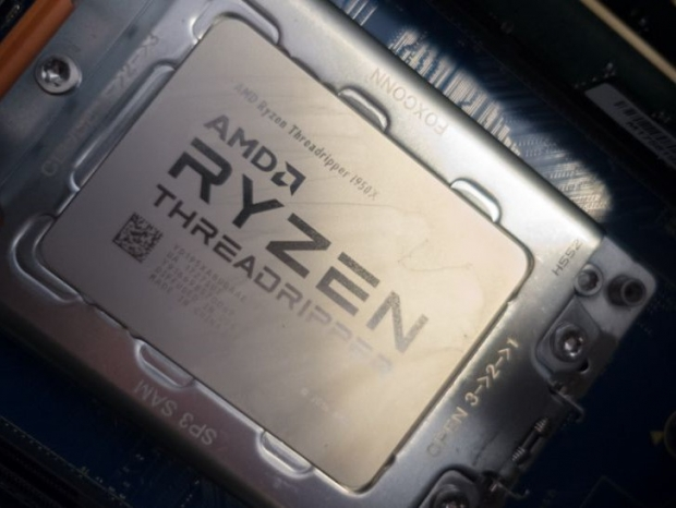 Ryzen 5 putting the fear of God into Intel