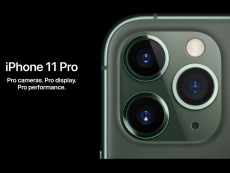 Apple goes pro with new iPhone 11 Pro and iPhone 11 Pro Max