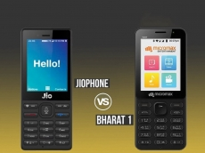 Smartphones are giving way to smart feature phones