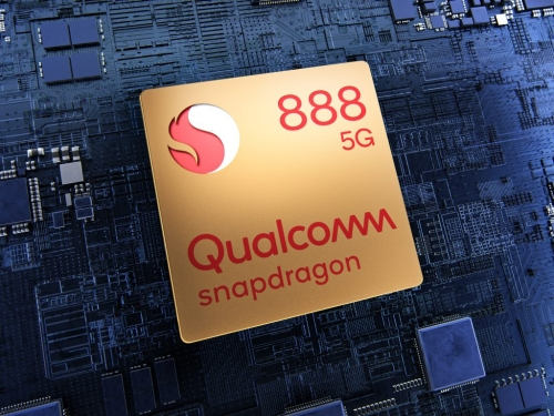 Qualcomm announces Snapdragon 888 5G SoC